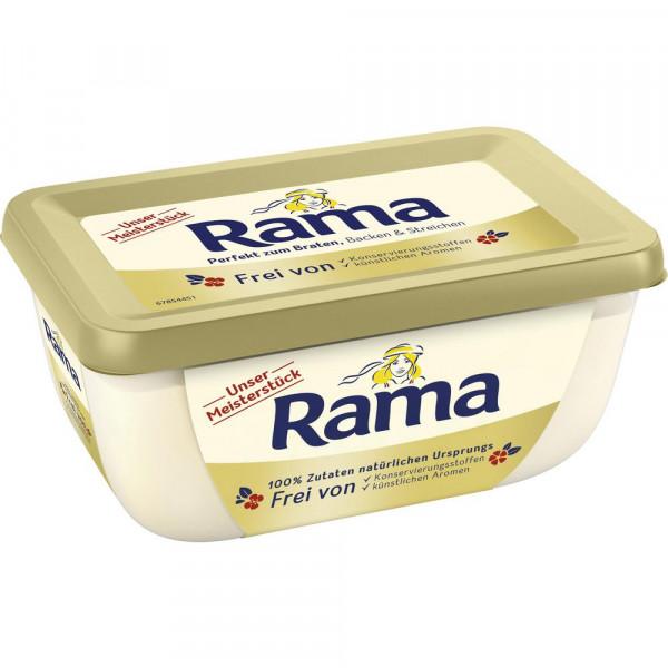 """Margarine """"Unser Meisterstück"""", 80% Fett"""