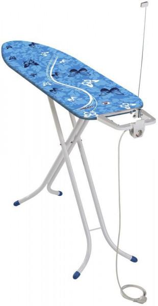 "Bügeltisch ""Air Board M Compact Plus"" blau"