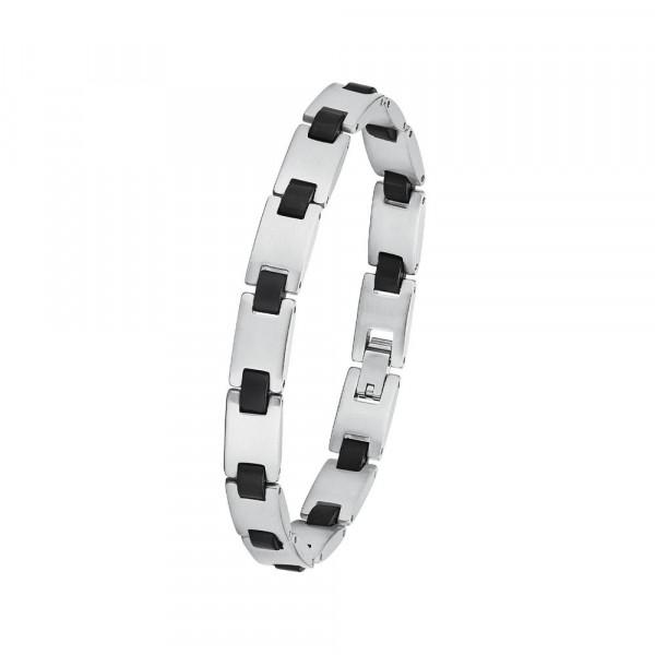 Herren Armband aus Edelstahl (4020689296750)
