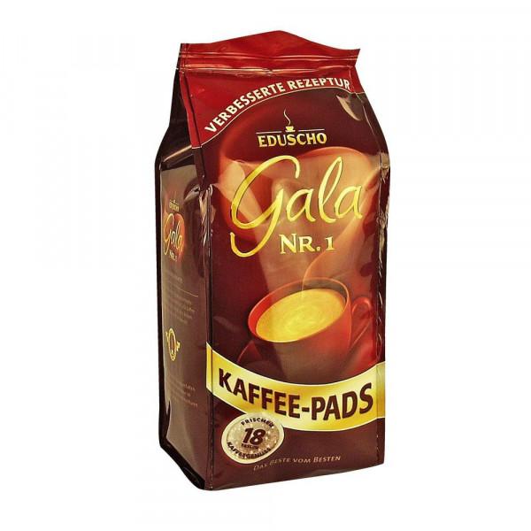"Kaffee-Pads ""Gala Nr. 1"""