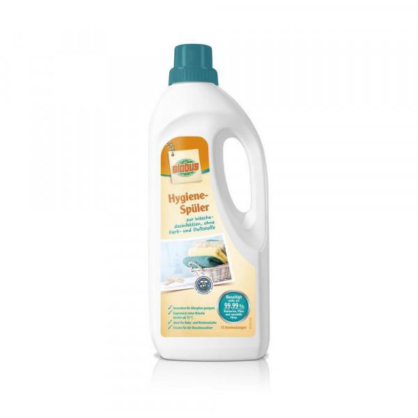 Wäsche Hygienespüler, Sensitiv