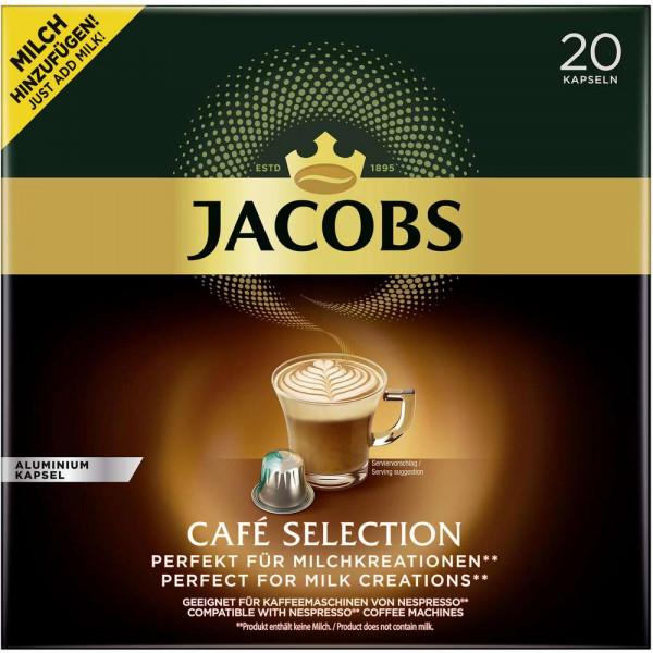 Kaffee Kapseln, Café Selection