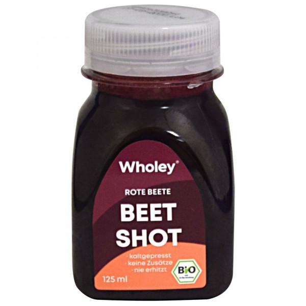 "Bio ""Beet Shot"", Rote Bete"