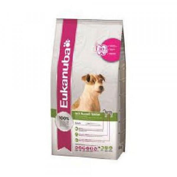 Premium Hundetrockenfutter für Jack Russel Terrier