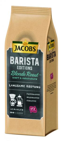 Kaffee Barista Edition, Blonde Roast
