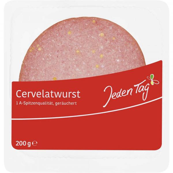 """Salami """"Cervelatwurst"""""""
