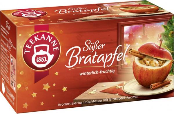 """Wintertee """"Süßer Bratapfel"""""""