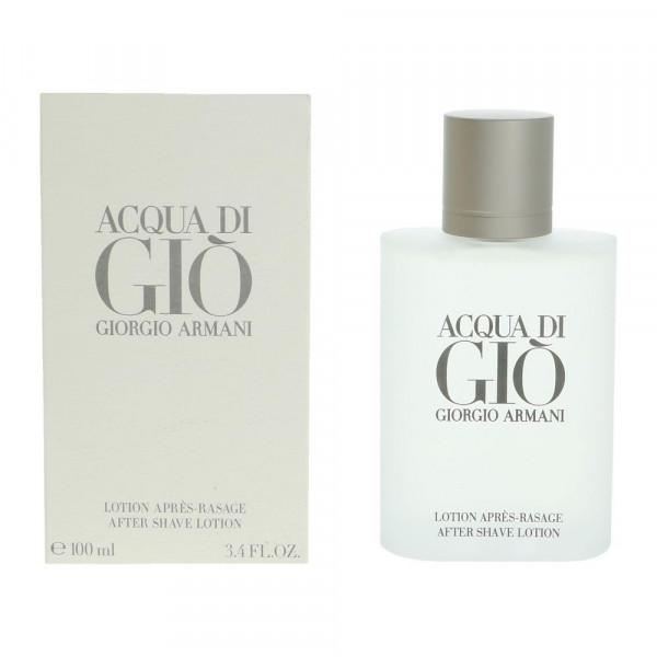 After Shave Lotion Aqua di Gio