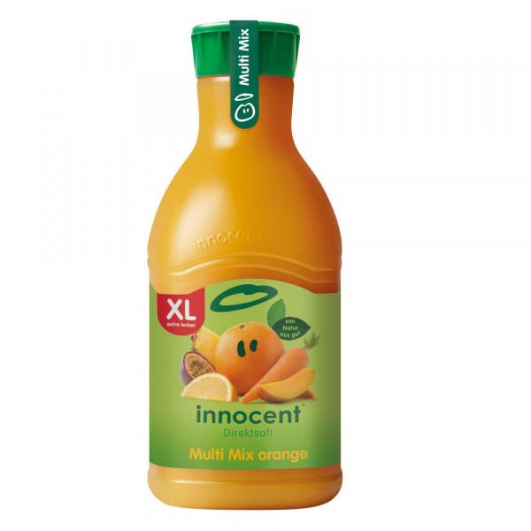 Saft, Multi-Mix-Orange