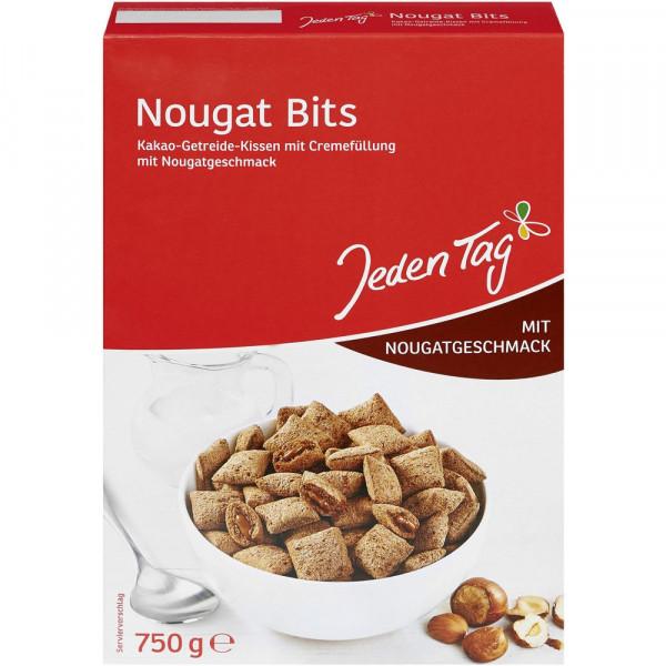 """Cornflakes """"Nougat Bits"""""""