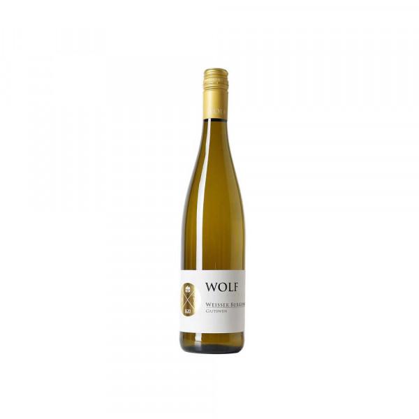 Weißer Burgunder Gutswein