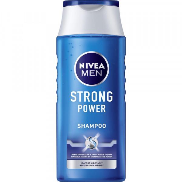 Men Shampoo, Strong Power