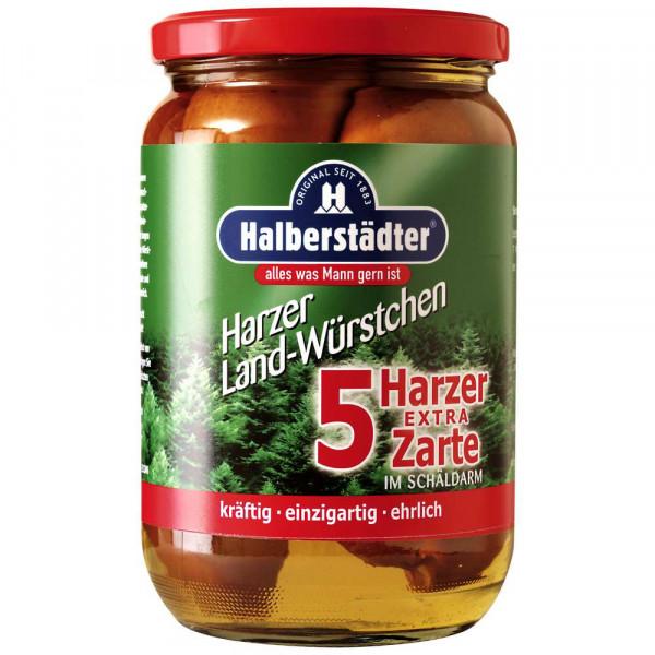 Harzer Landwürstchen, extra zart