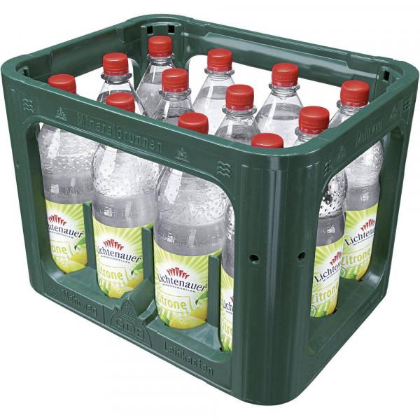 Zitronen Limonade (12 x 1 Liter)