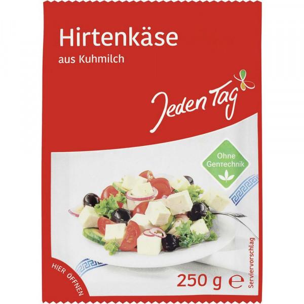 Hirtenkäse, light 30%
