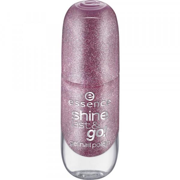 Nagellack Shine Last & Go, My Sparkling Darling 11