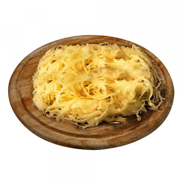 Frisches Sauerkraut, Beutel