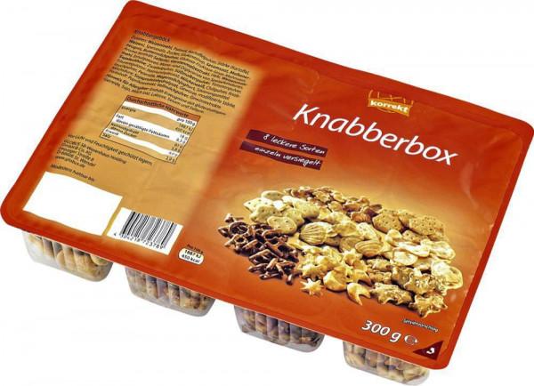 Knabberbox