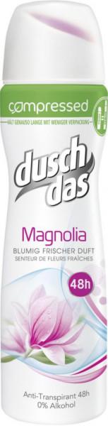 "Deospray ""Magnolia"""