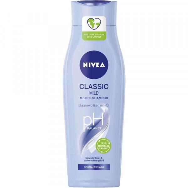 Shampoo, Classic Mild