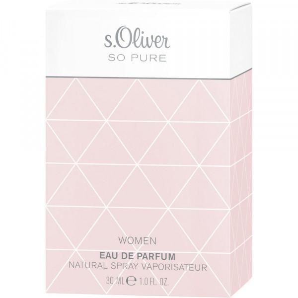 "Damen Eau de Parfum ""So Pure Women"""