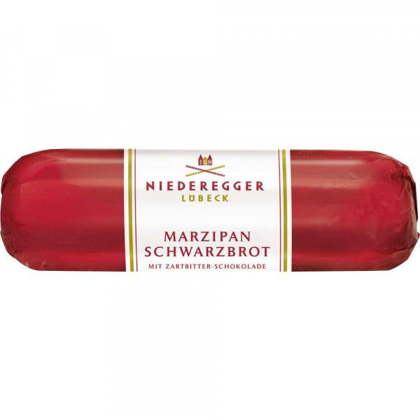 Marzipan Schwarzbrot