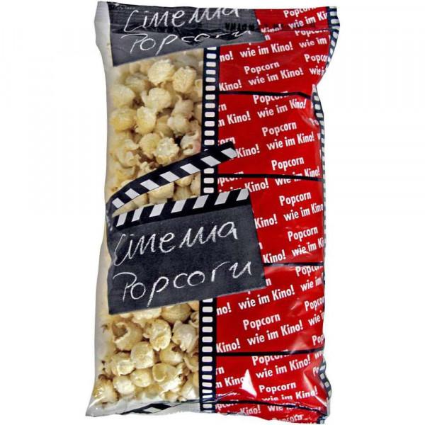 Popcorn, salzig