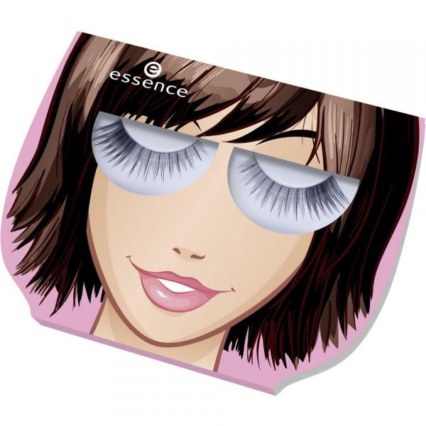 Kunstwimpern Fancy Lashes, Eyelash Glue 01