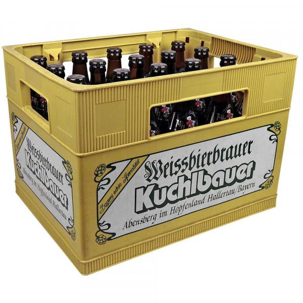 Turmweisse Hefe Bier 5,9% (20 x 0.5 Liter)