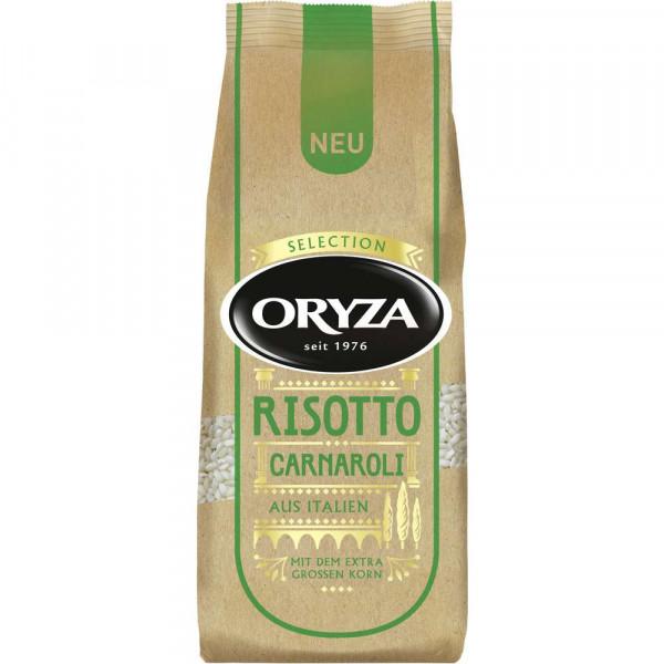Selection Risotto Reis Carnaroli