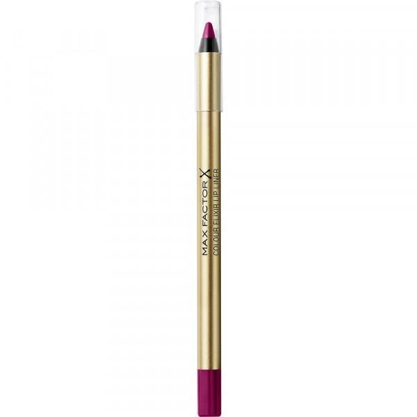 Colour Elixir Lip Liner, Plum Pass 20