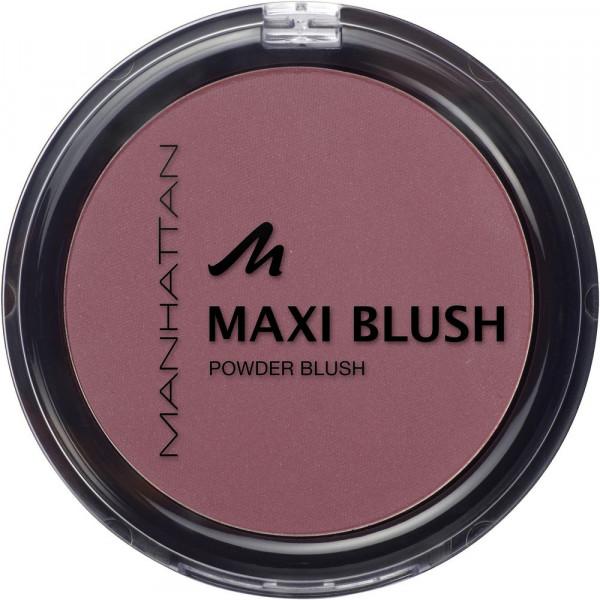 Rouge Maxi Blush, Rendez-Vous 400