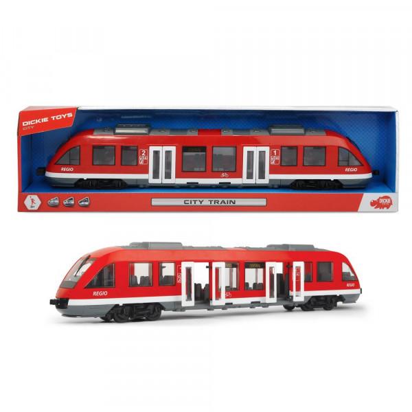 City Train, Spielzeugzug