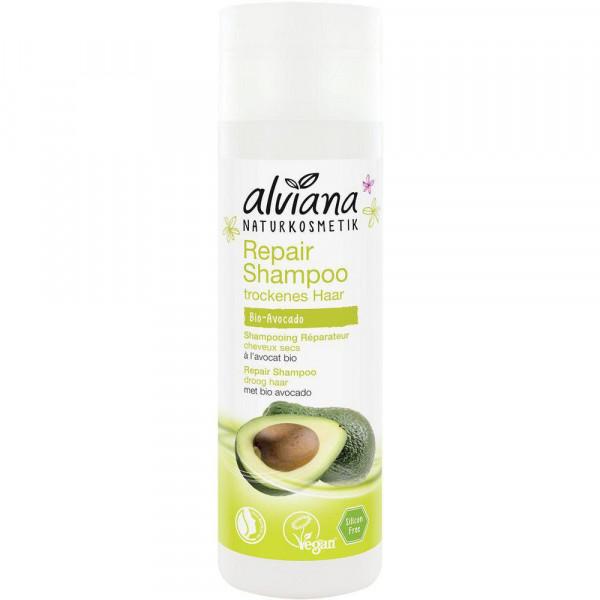 "Shampoo ""Repair"", Avocado"