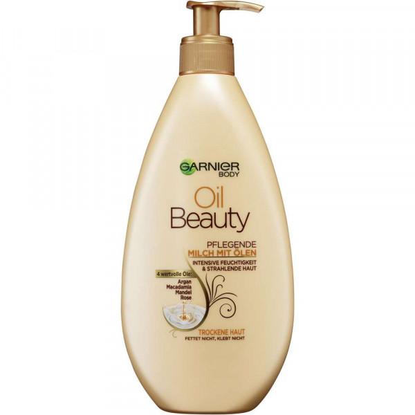 Oil Beauty nährende Körper Öl-Milch