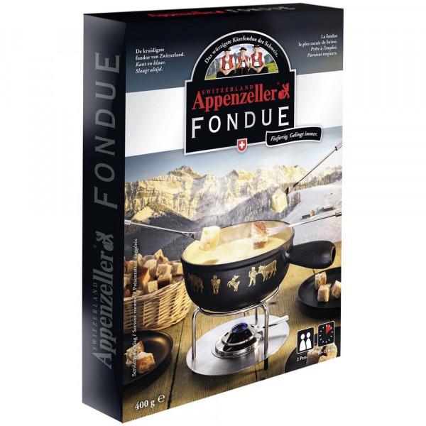 Appenzeller Fondue-Mischung