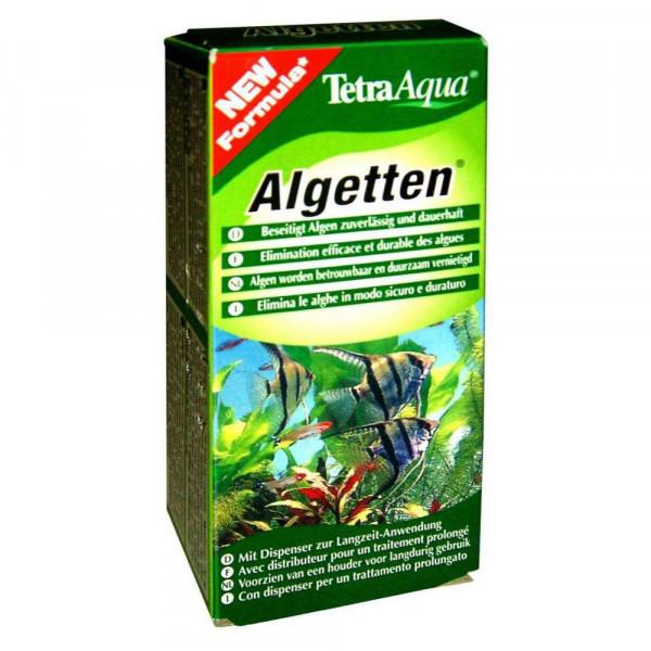 """Algenentferner für Aquarien """"Algetten"""""""
