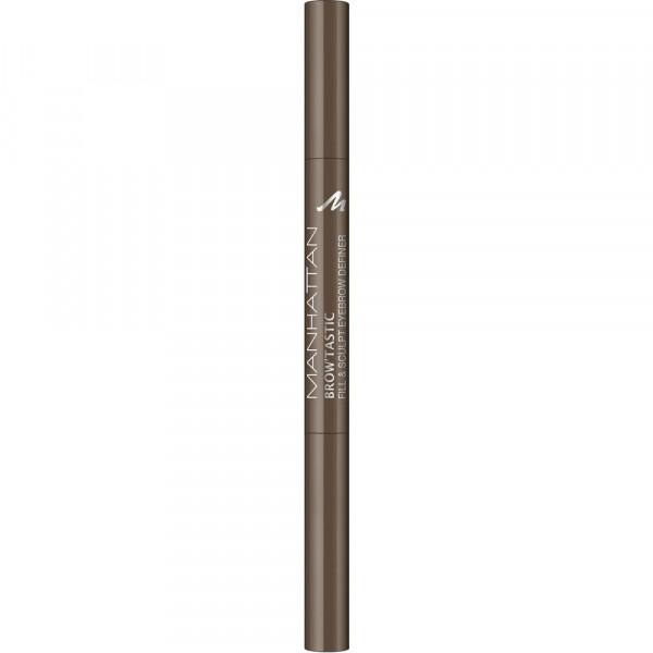 Augenbraunstift Brow'Tastic Eyebrow Definer, Medium Brown 002