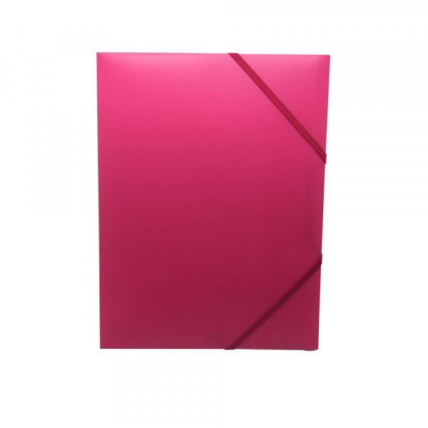 Sammelmappe, DIN A4, versch. Farben