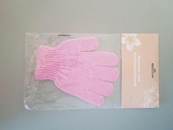 Peeling Handschuh