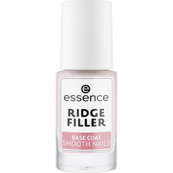 Unterlack Ridge Filler Base Coat Smooth Nails