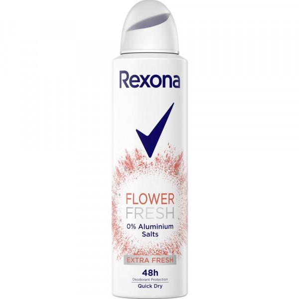 Deo Spray, Flower Fresh