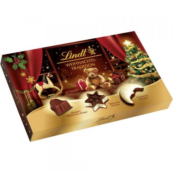 "Pralinés ""Weihnachtstradition"""