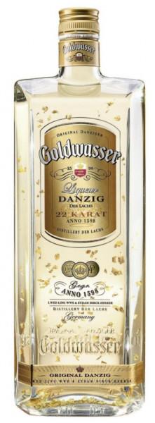Danziger Goldwasser 40%