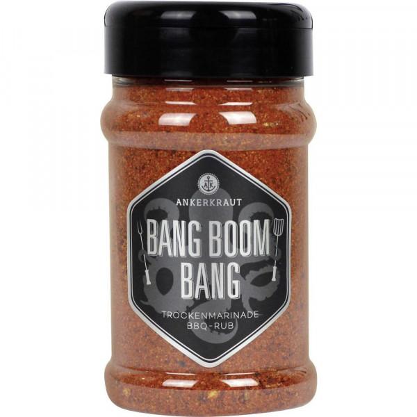 "BBQ-Gewürz, ""Bang Boom Bang"""