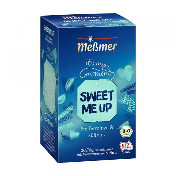 """Kräutertee """"Sweet me up"""""""