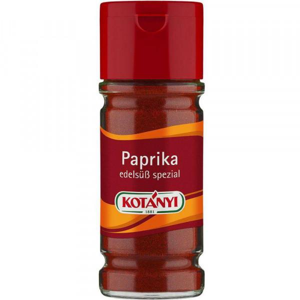 Paprika, edelsüß