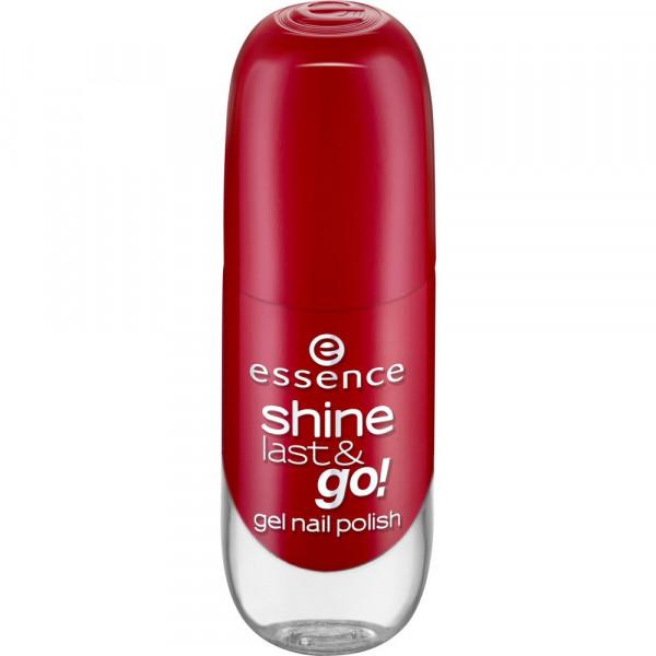 Nagellack Shine Last & Go, Fame Fatal 16