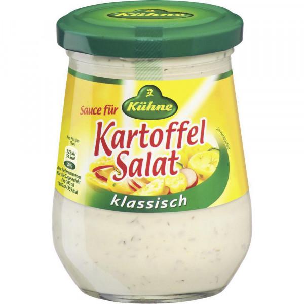 Kartoffelsalat Sauce, Original