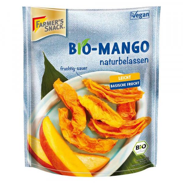 Bio Mangostreifen